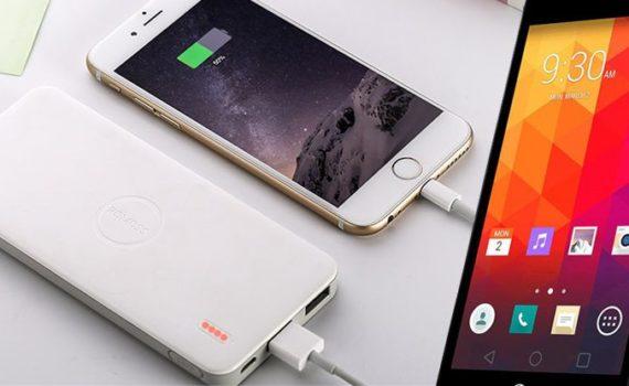 PowerBank pour le téléphone: lequel acheter
