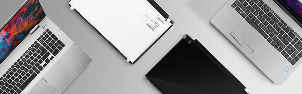 Comment acheter une matrice appropriée et la remplacer dans votre ordinateur portable?