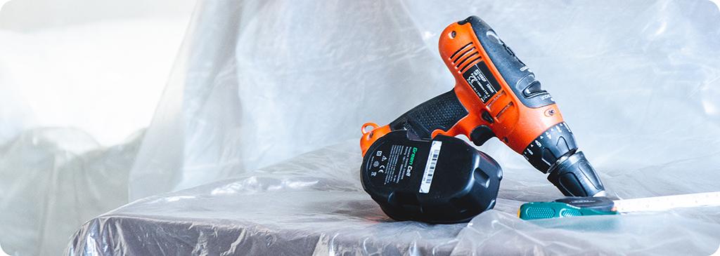 Batteries pour outils électriques – quelle batterie choisir?
