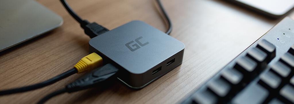 Comment pouvez-vous améliorer votre travail quotidien avec l'adaptateur USB-C?