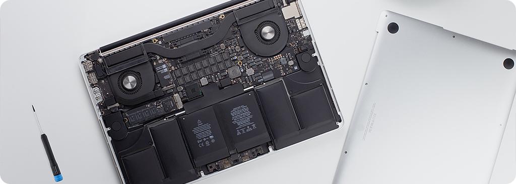Rétablir la pleine capacité de votre ordinateur portable