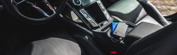 Gadgets pour automobilistes
