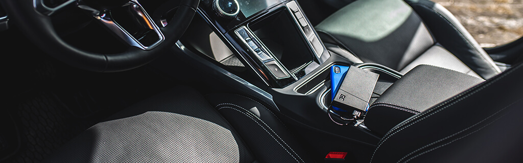 Gadgets pour les conducteurs – comment voyager confortablement avec Green Cell?