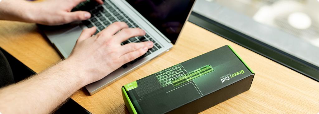 Remplacement de la batterie de l'ordinateur portable
