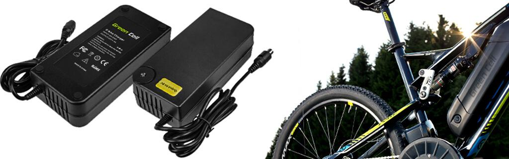 ebike batterie