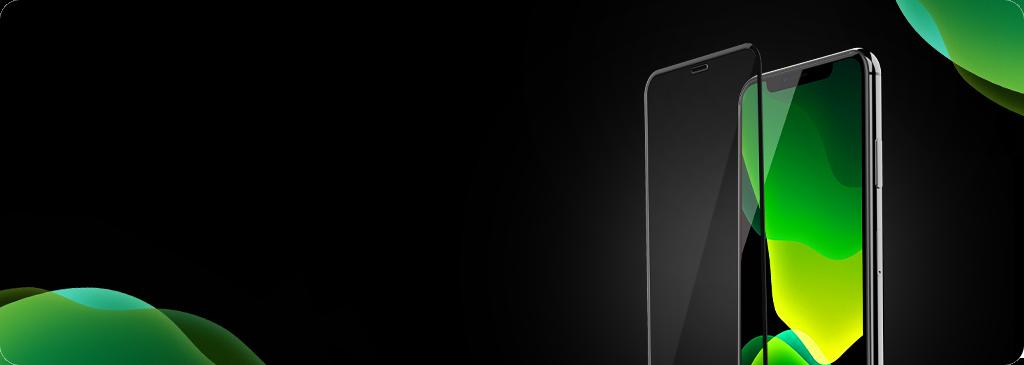 Green Cell GC Clarity – Sécurisez l'écran de votre smartphone